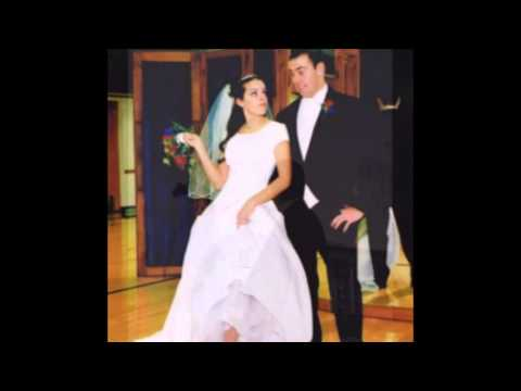 Carlie Butler Wedding Shay + Colette Young +...