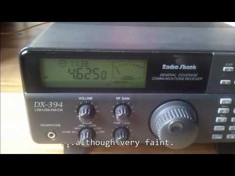 Shortwave - UVB76 Spy Station Also Now On 7MHz  by HamAndShortwaveRadio