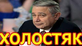 Евгений Петросян станет новым героем шоу «Холостяк»