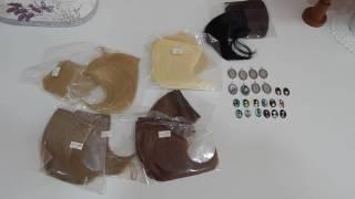 ♥♥ Покупка с AliExpress ♥ товары для рукоделия ♥♥