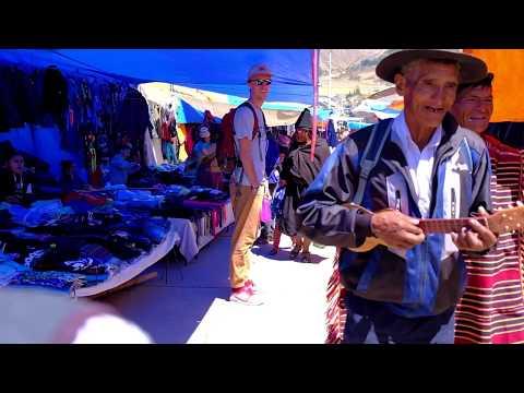 Bolivia Trip - September 2018