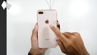 iPhone 8 or iPhone X?! Which Should You Upgrade To???