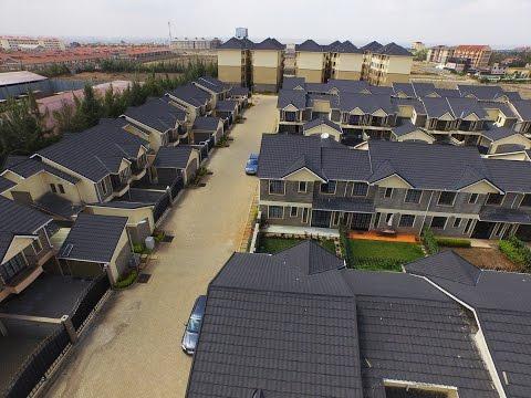 The Property Show 2016 Episode 187 - Shaba Village