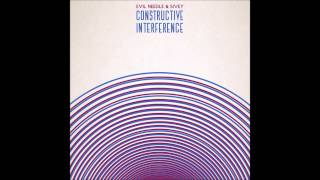 Evil Needle & Sivey - Constructive Interference [Full album]