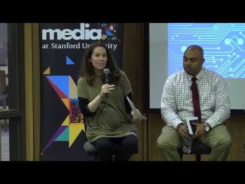 Creating AI Conversations Panel Series: Race, Gender, and Ethnicity