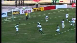 مباراة السعودية وإيران تصفيات كاس العالم 1998