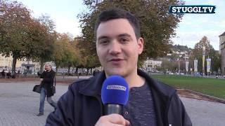 Junge Stuttgarter sehen den Rundfunkbeitrag kritisch
