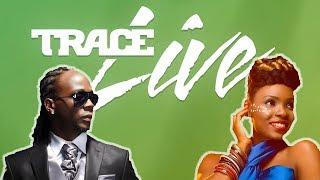 vuclip YEMI ALADE FT. ADMIRAL T - BUM BUM | @ TRACE Live