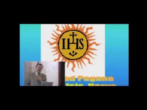 QUE SIMBOLIZA REALMENTE -  IHS