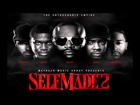 MMG - Power Circle (Ft. Gunplay, Kendrick Lamar, Meek Mill, Rick Ross Stalley & Wale)