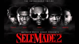 MMG - Power Circle (Ft. Gunplay, Kendrick Lamar, Meek Mill, Rick Ross Stalley & Wale)