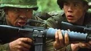For You By Johnny Cash And Dave Matthews From The We Were Soldiers Movie Soundtrack