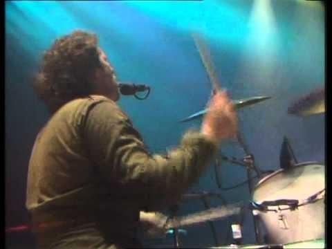 Jimmy Barnes Live 1985