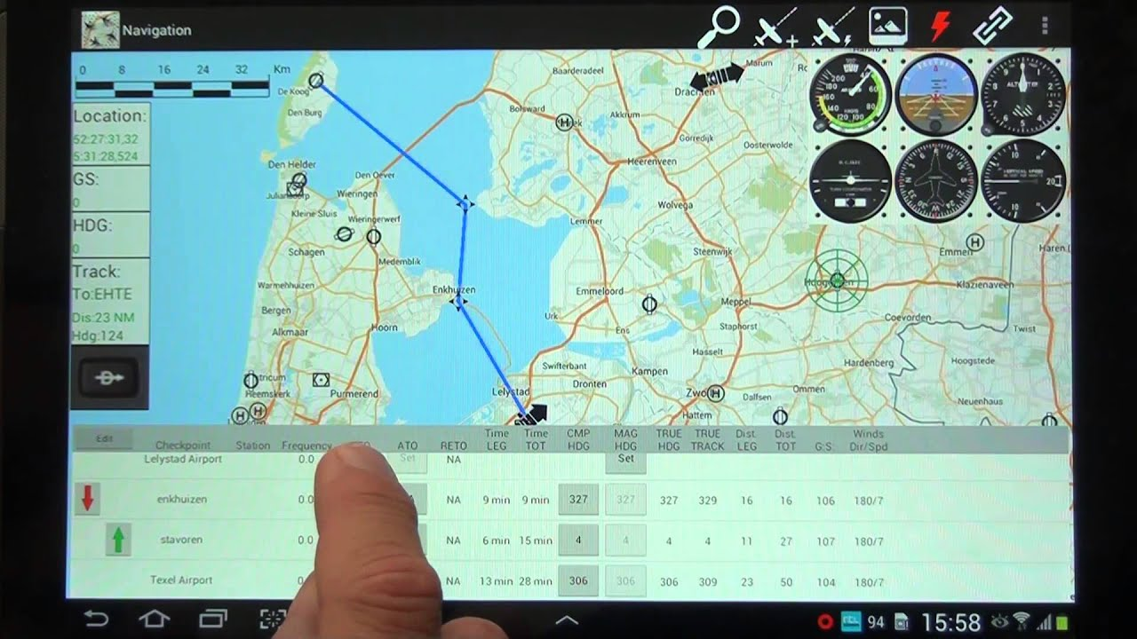 Flight Sim Planner Introduction