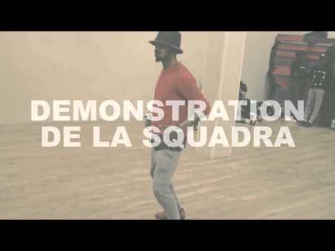 SHETA SPOON & LA SQUADRA - DEMO #LIBOUMOU thumbnail