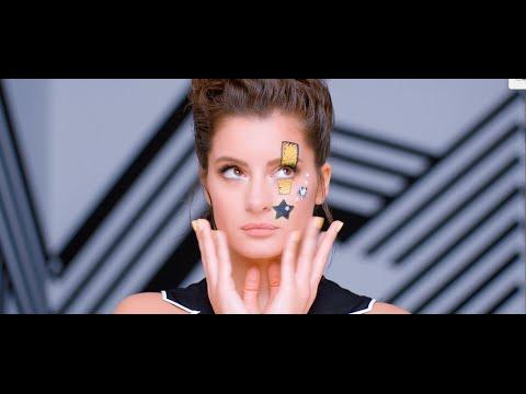 DJ Polique ft Atiye \u0026 9Canlı - Kalbimin Fendi (Official Video)