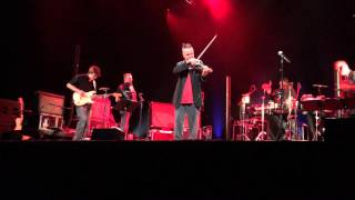 Download Nigel Kennedy rips up Hendrix's 'Hey Joe' MP3 song and Music Video