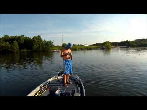 Video for Iowa fishing lakes