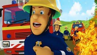 Sam il Pompiere italiano nuovi episodi | Il meglio di Norman! | Nuova raccolta 🔥 Cartoni animati