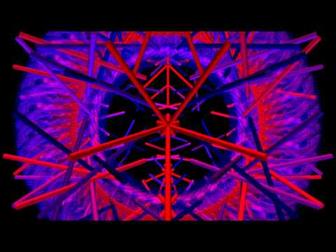 Spirit of Buddha - Music by Kelly So, Visuals created by VJ Chaotic