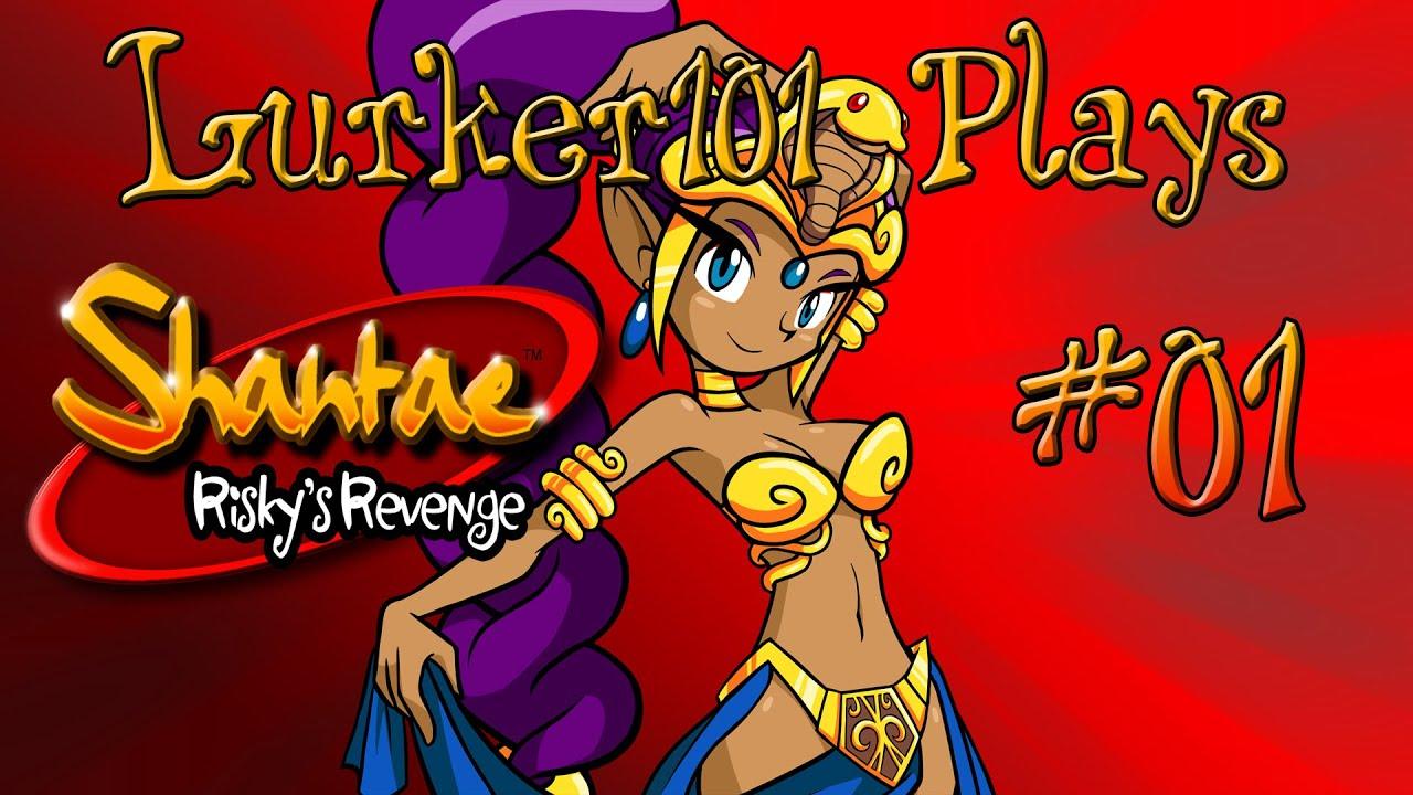Shantae Dress
