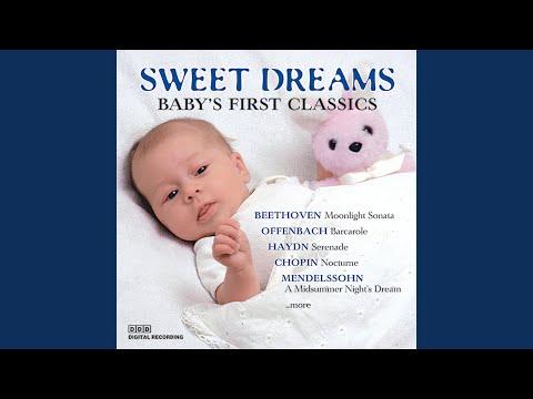 Piano Sonata No. 14 In C Sharp Minor: