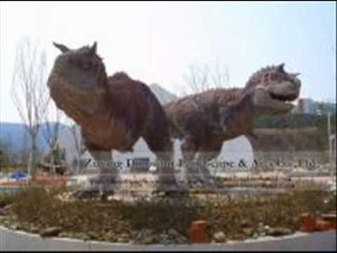pachyrhinosaurus vs carnotaurus - photo #47