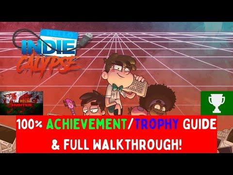 Download Indiecalypse - 100% Achievement/Trophy Guide & Full Walkthrough!