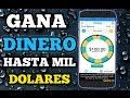 Gana Dinero Hasta 1mil Dolares Android