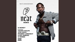 Neat (feat. Young Dolph, YFN Lucci, Peewee Longway, Flipp Dinero & G Herbo) (Remix)