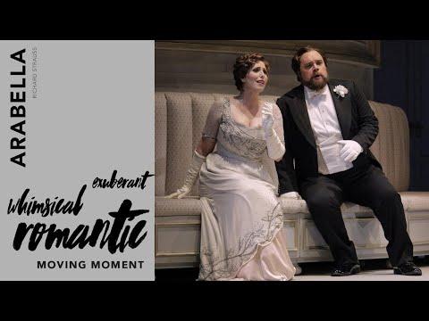ARABELLA Moving Moment #3 -featuring Ellie Dehn as Arabella and Brian Mulligan as Mandryka-Fall 2018 Mp3