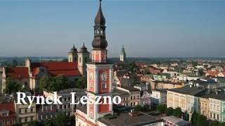 видео Автобусы в Лешно