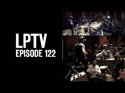 The Hunting Party Tour Europe 2014 (Part 3 of 3) | LPTV #122 | Linkin Park