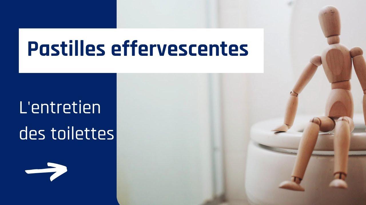 Combien De Wc Dans Une Maison tuto - pastilles effervescentes pour toilettes