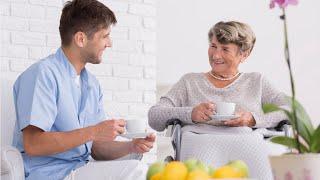 31-1011.00 - Home Health Aides