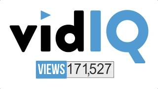 how to get more youtube views in less time with vidiq