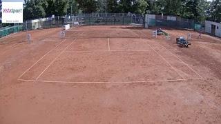 Kurt 2 - 10.9.2018 A5 Tennis Arena Kids Tour - Mělník - Mladší žáci