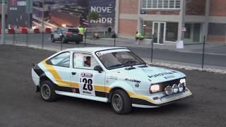 !! NEW video Škoda 160 RS MTX Rally !!