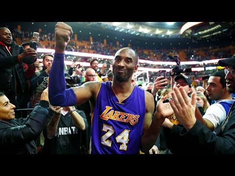 Thumbnail: Kobe Bryant Highlights - (Too Many Years)