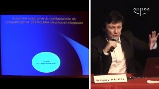 G. Michel - Enjeux actuels de l'évaluation clinique dans la consultation psychologique