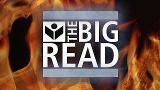 The Big Read Comes to Governors State University