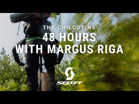 48 Hours in the Chilcotins - Chasing Trail - Ep. 17