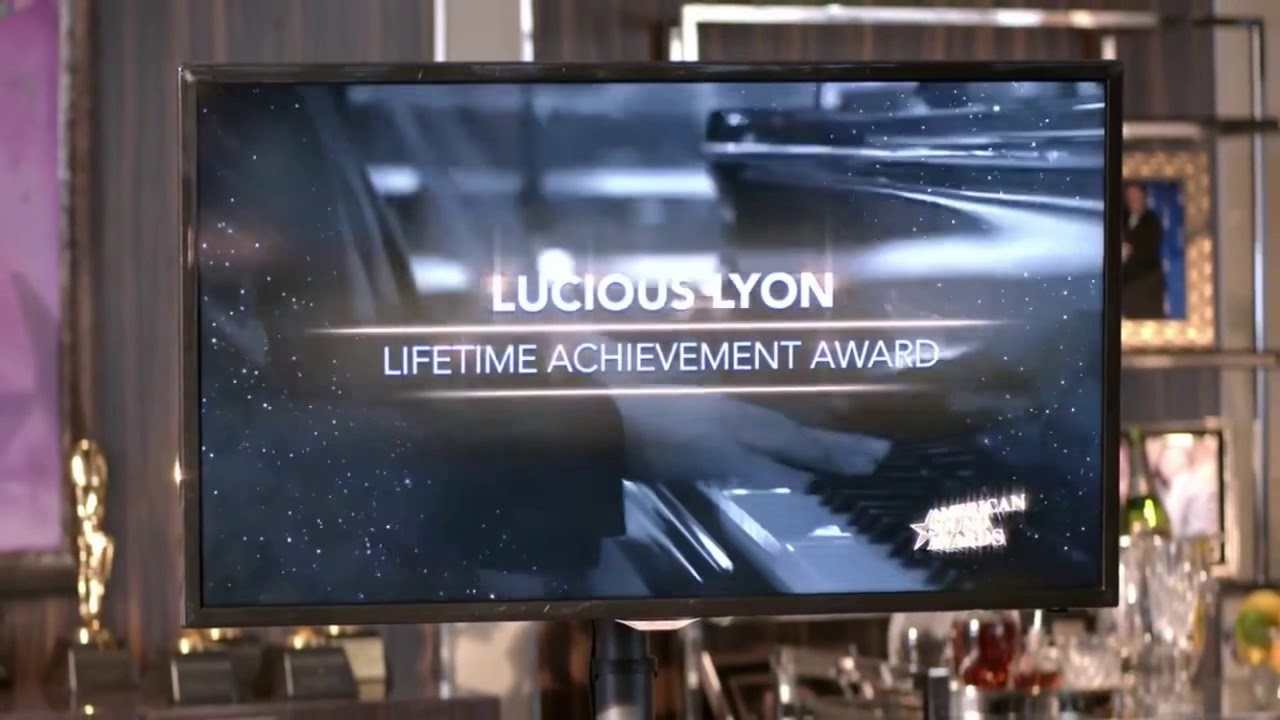 Download Lucious Won A Lifetime Achievement Awards From The ASAs   Season 6 Ep. 9   EMPIRE