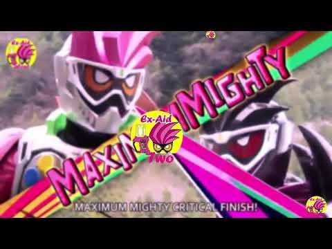 Cara Download Flash Game Kamen Rider Ex-Aid Di Android