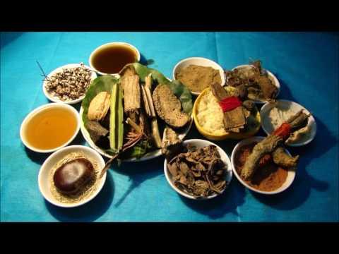 Oral Cancer: Avoid Lemon Verbena Tea with these Formulations. Film by Pankaj Oudhia
