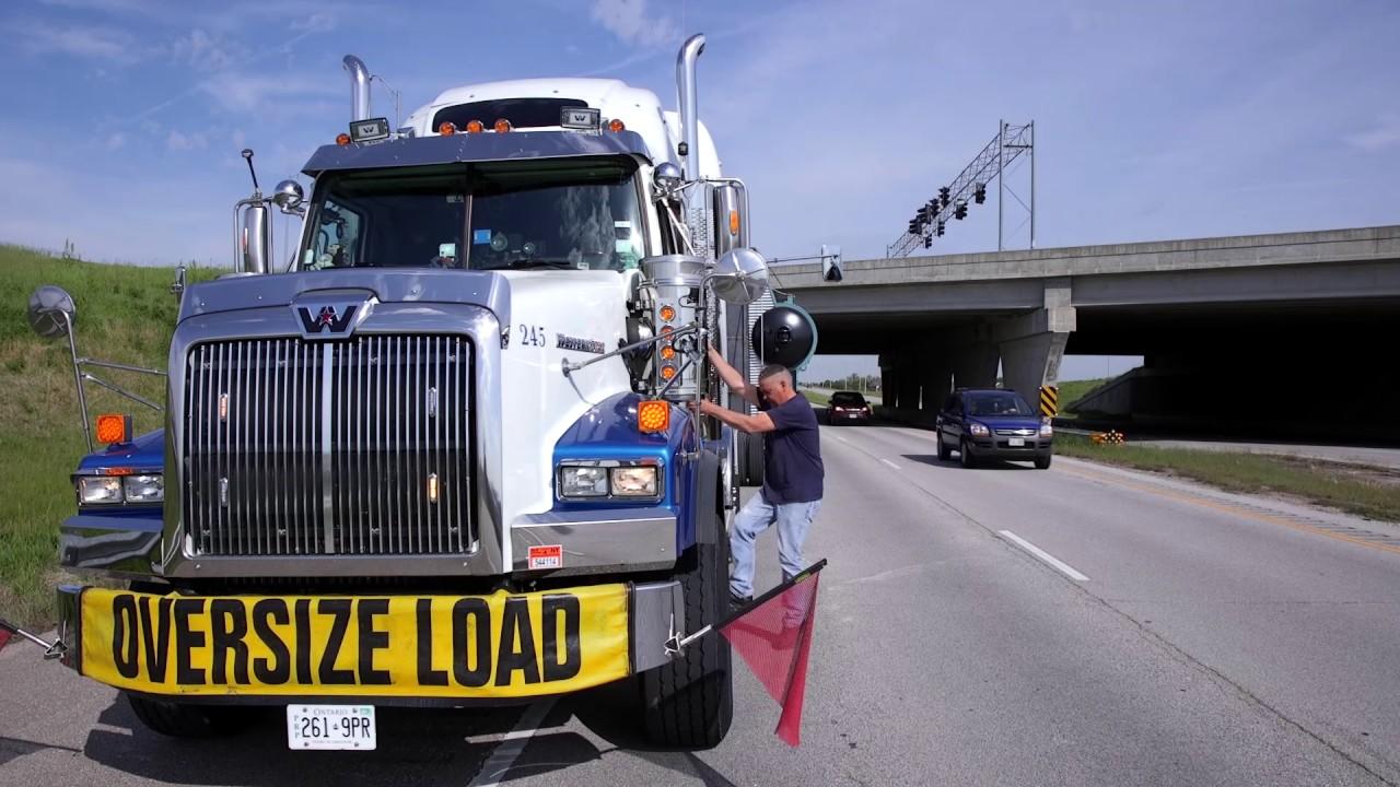 Flatbed Trucking & Transportation Company