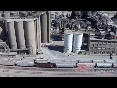Cemex Plant in Victorville, CA