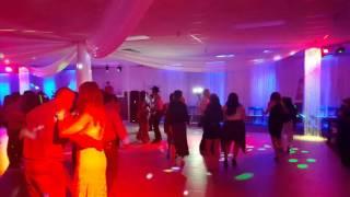 San Antonio Tx DJ SEPIK in a quince 12/26/15