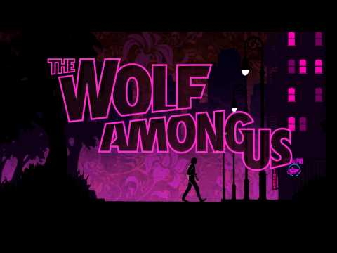 The Wolf Among Us - Intro [1440p]