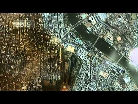 BBC Documentary 2017 - Future Earth And Power Consumption -